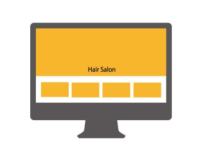 サロン様webイメージ